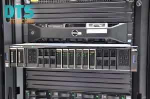 server colocation dts telecom